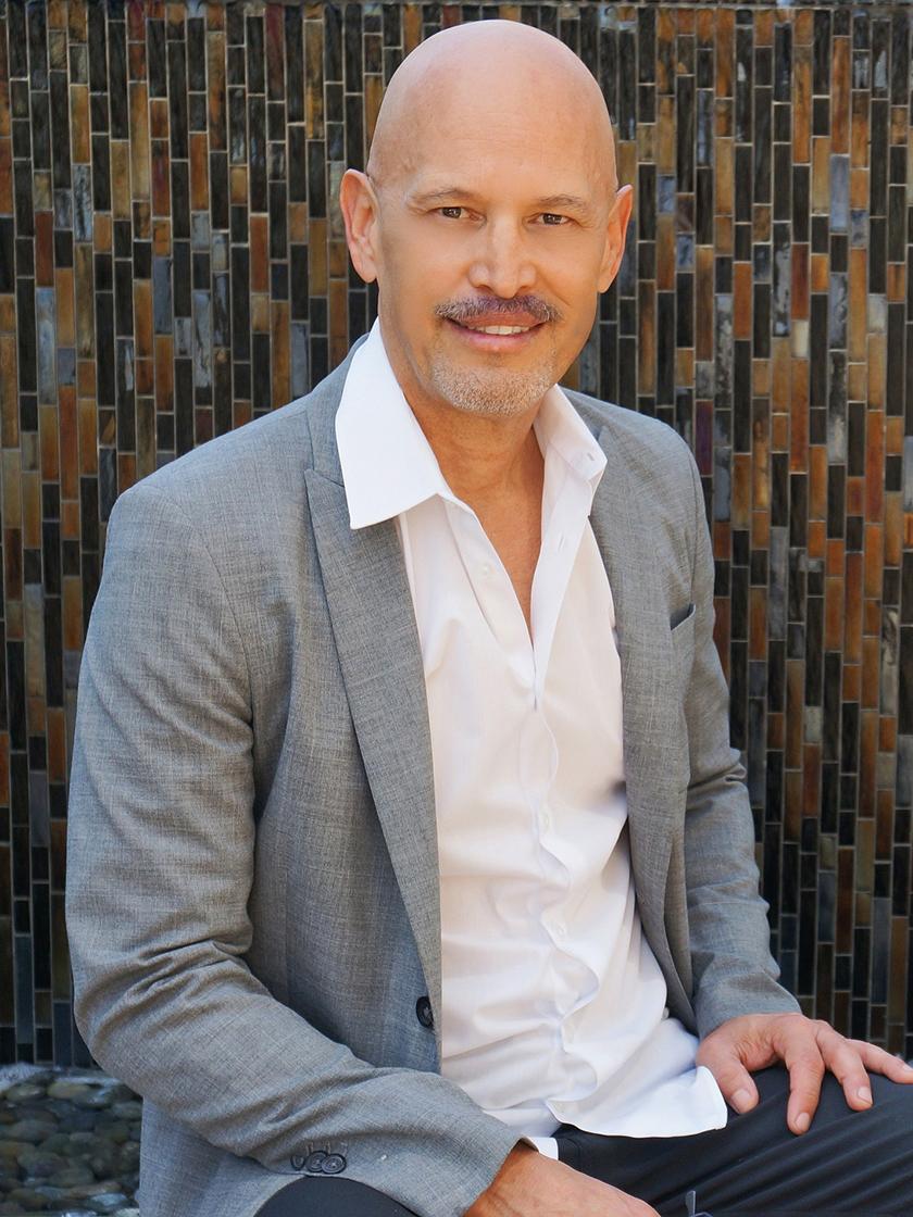 Nicholas Mercado