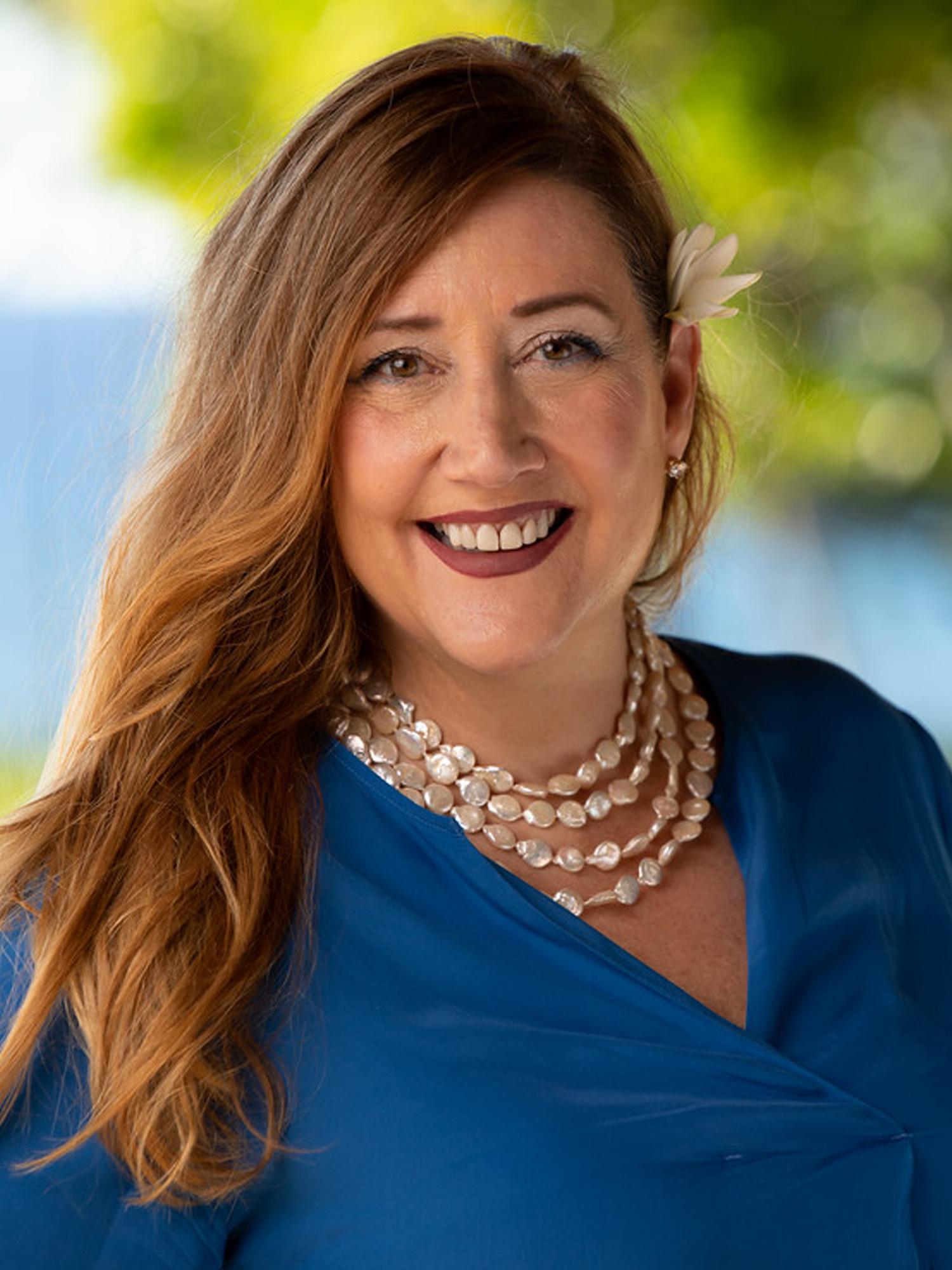 Karen Ferrara