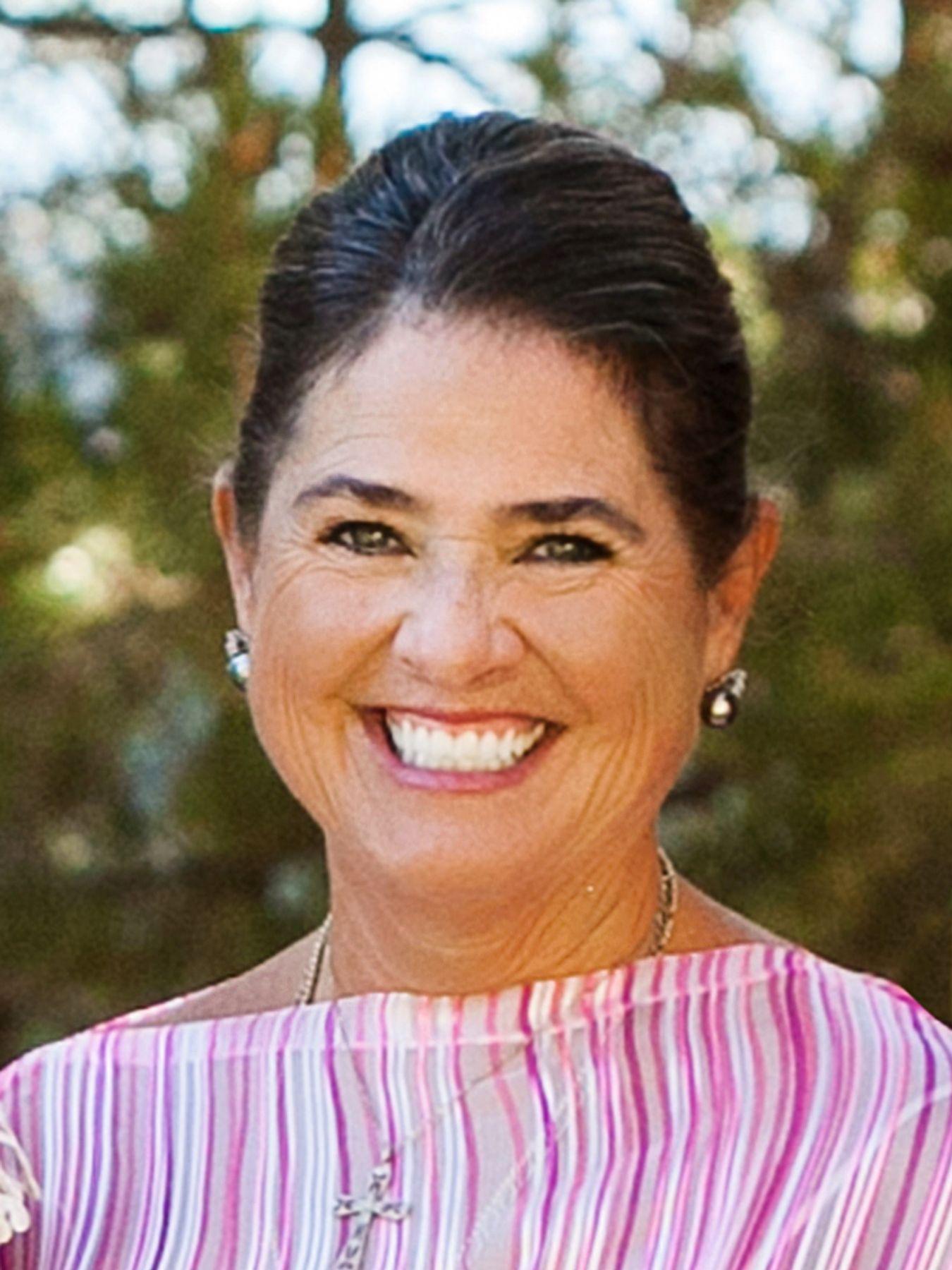Katherine Blagden